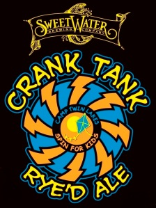 SweetWater Crank Tank
