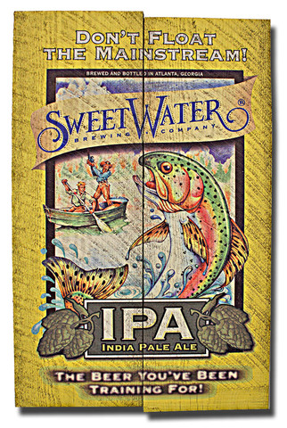 November 2012 Sweetwater S Fish Wrap
