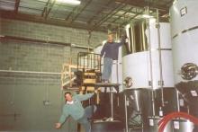 OG fermenters