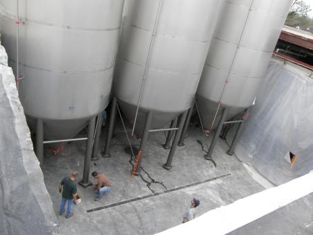 Dropping in bigger tanks in 2012